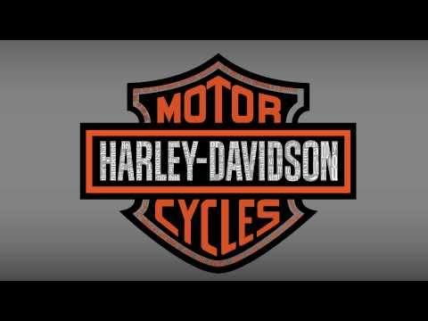 480x360 Harley Davidson Logo