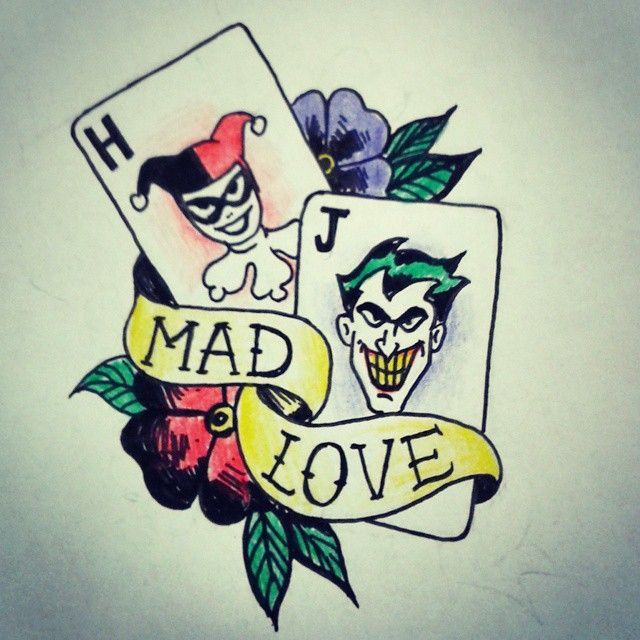 640x640 Pin By Gizem Erkunt On Harley And Joker Harley Quinn