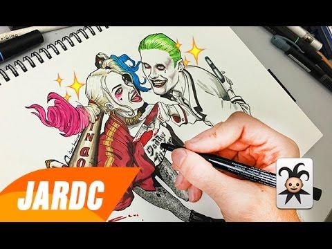 480x360 Harley Quinn The Joker