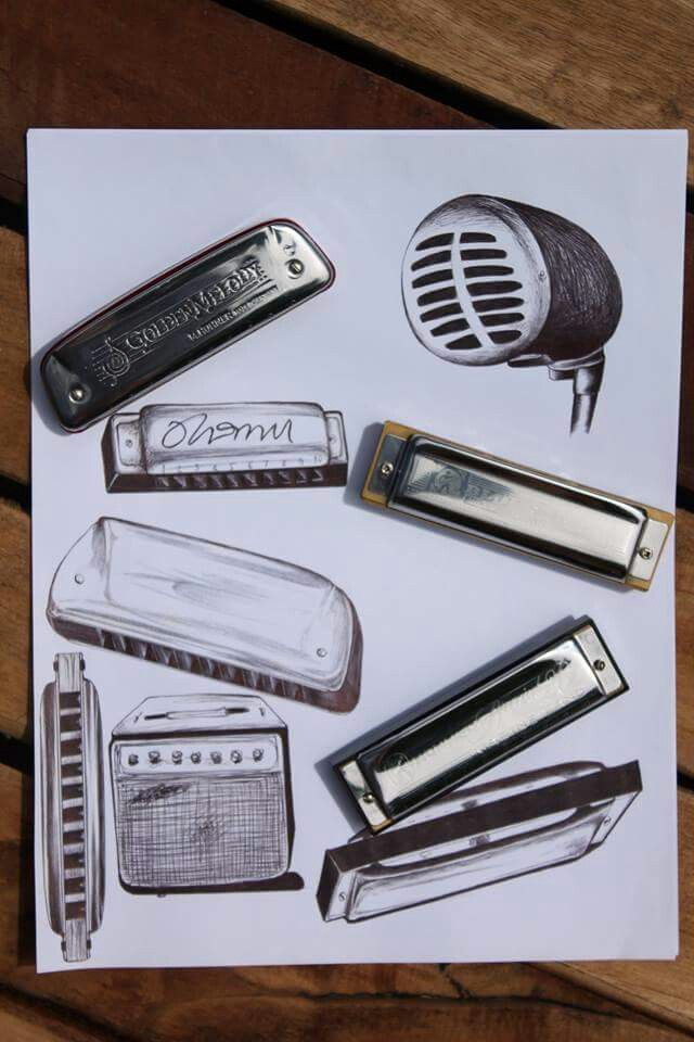 640x960 771 Best Harmonica Images On Music Instruments