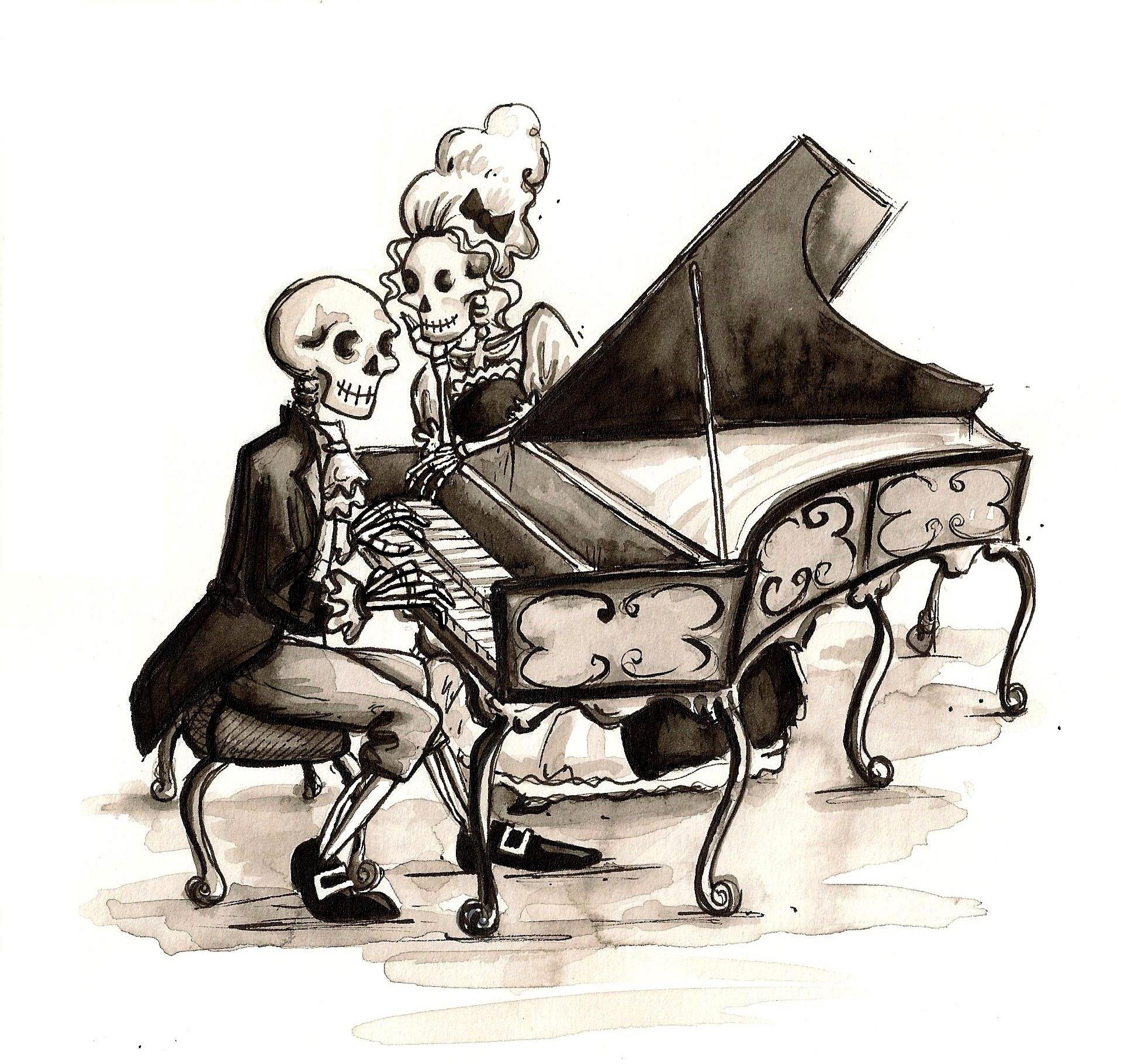 1918x1821 Harpsichord Darwin Ensemble Chamber Orchestra