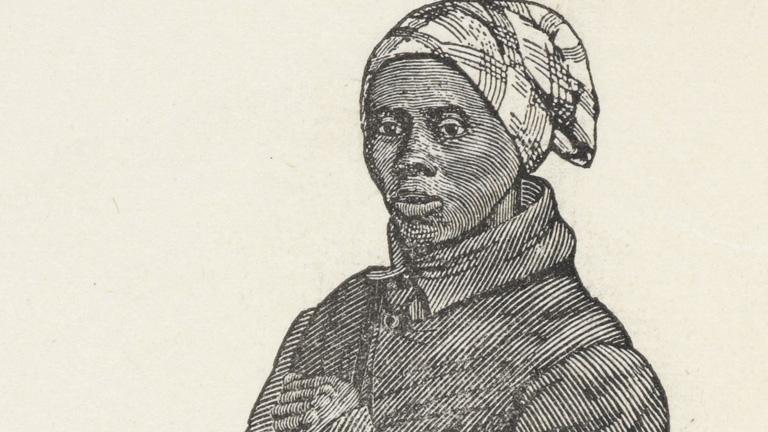 768x432 Harriet Tubman My Hero