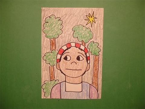 480x360 Let's Draw Harriet Tubman!
