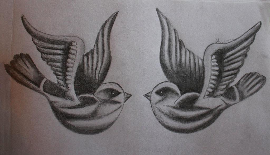 1024x590 Birds Tattoo Harry Styles By Kimmuurt
