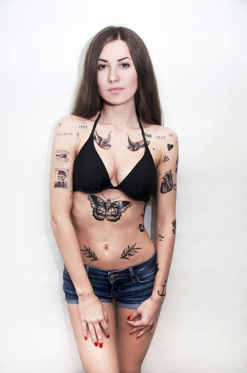 800x1208 Harry Styles Temporary Tattoo Bundle Of Temporary Tattoos