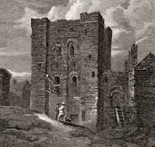 500x476 The 11 Most Haunted Castles You Can Visit Smosh