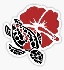210x230 Hawaiian Drawing Stickers Redbubble