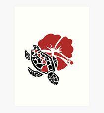 210x230 Hawaiian Islands Drawing Wall Art Redbubble