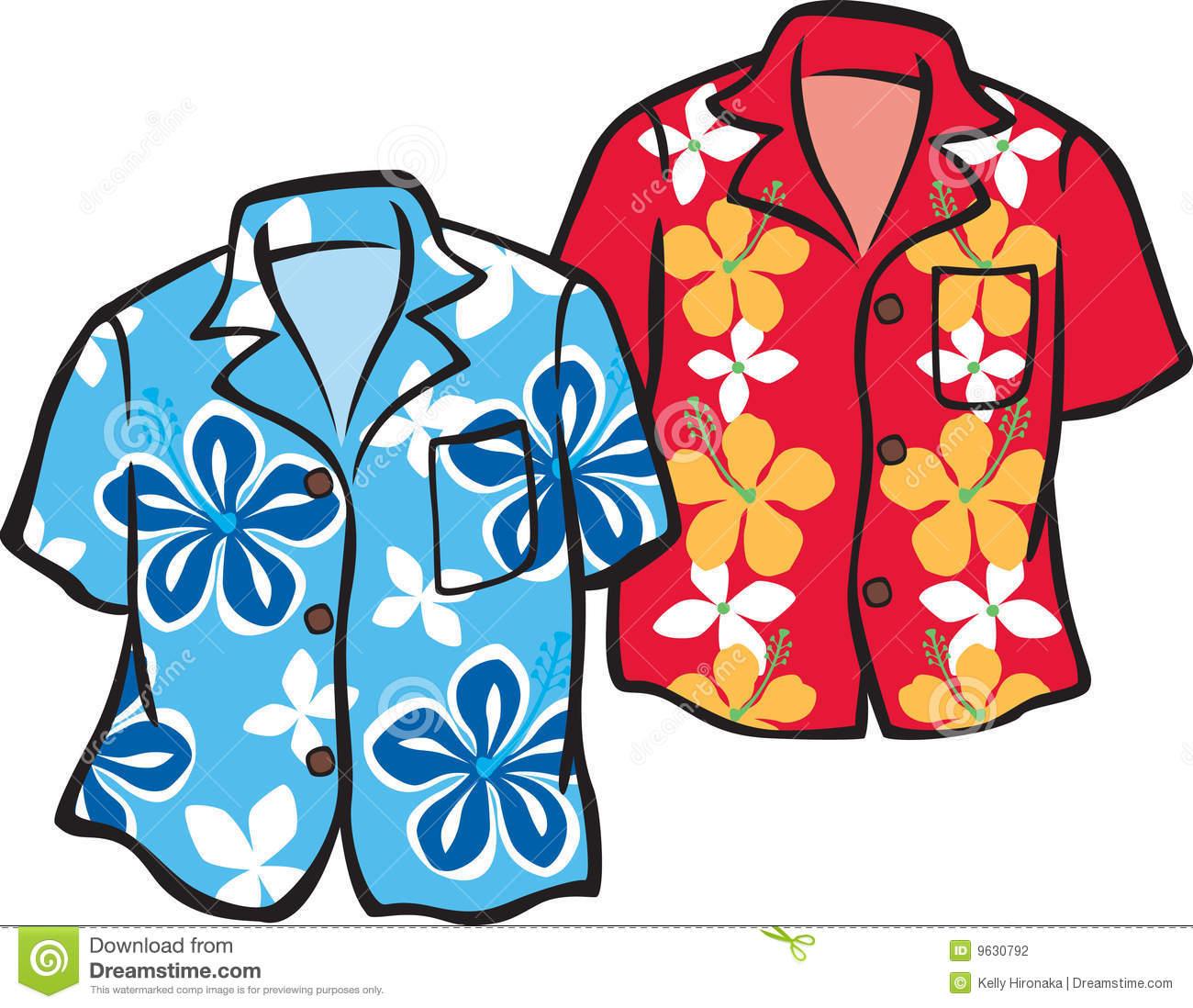1300x1098 Hawaiian Shirt Man Clip Art Clipart Panda