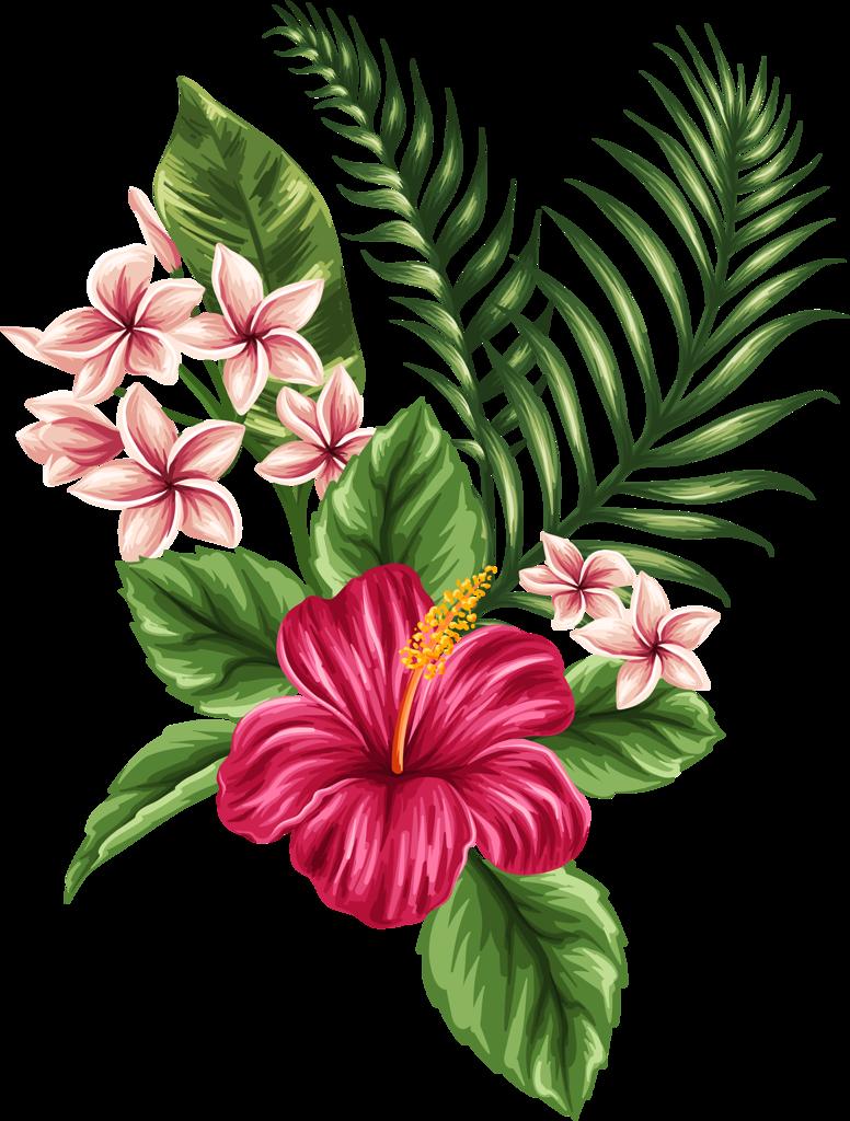 776x1024 Beautiful Flower Seamless Patterns Retro Vector Set 06