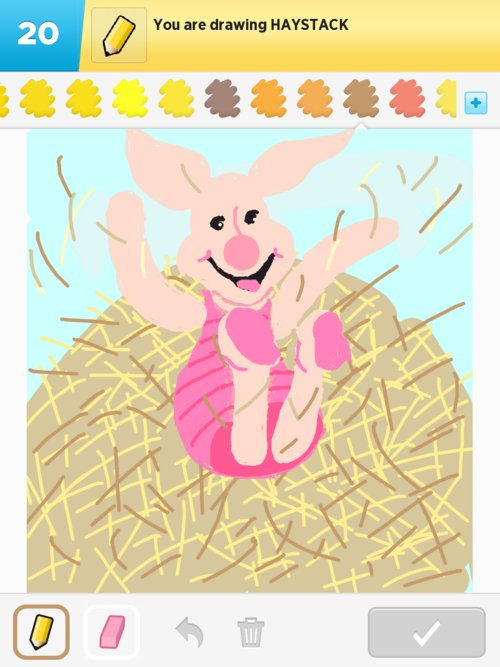 500x667 Haystack Drawings
