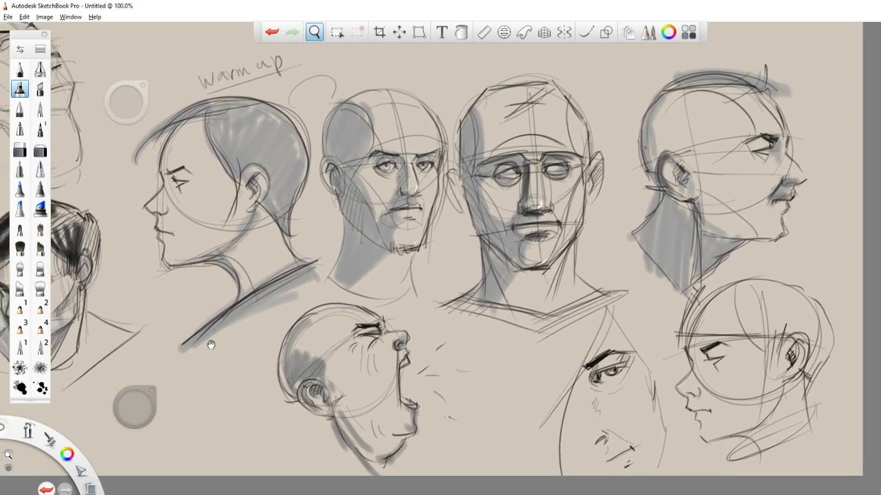 1280x720 Heads Construction Drawing