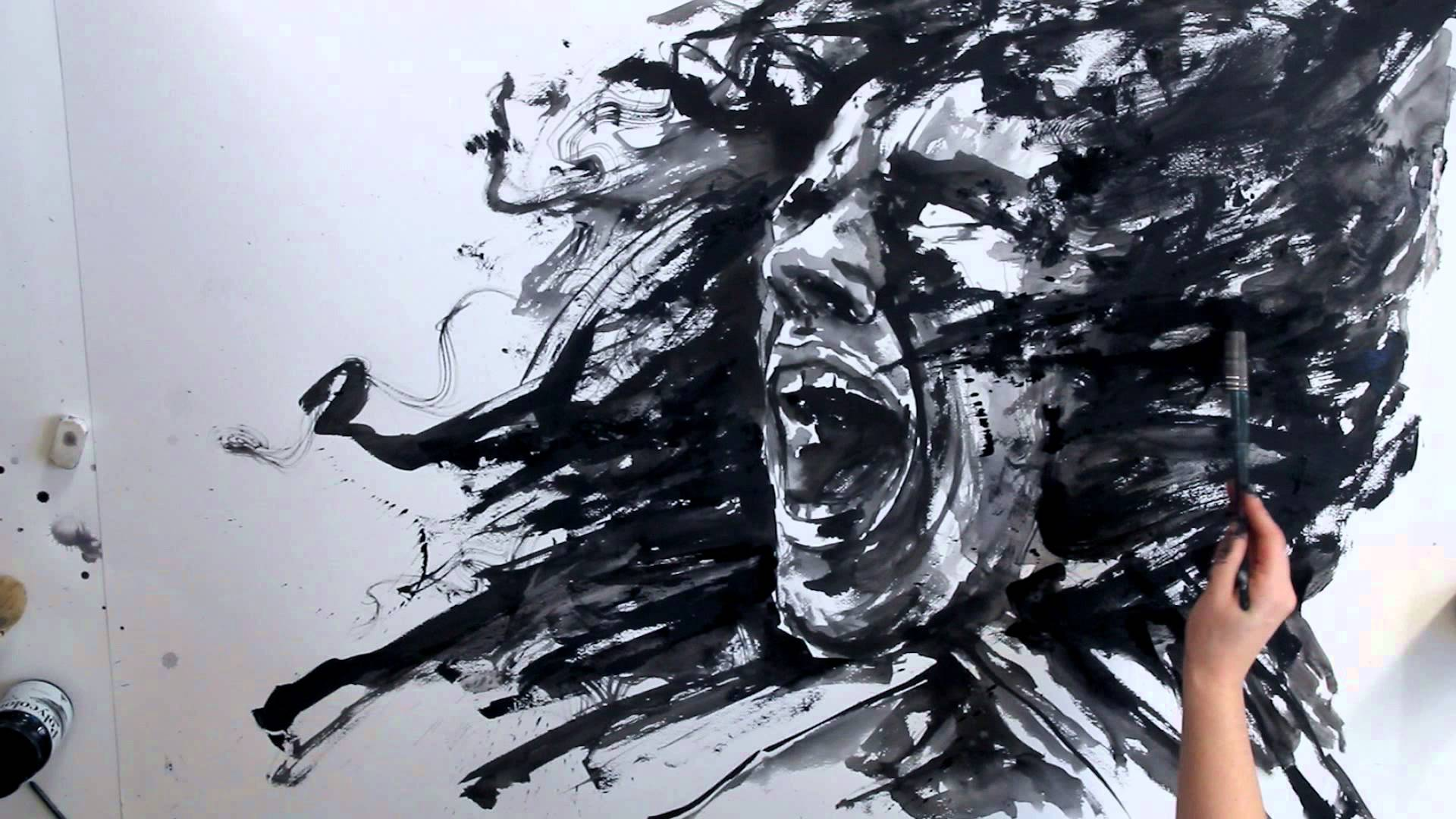 1920x1080 The Pain Of Cluster Headache (Second Version)