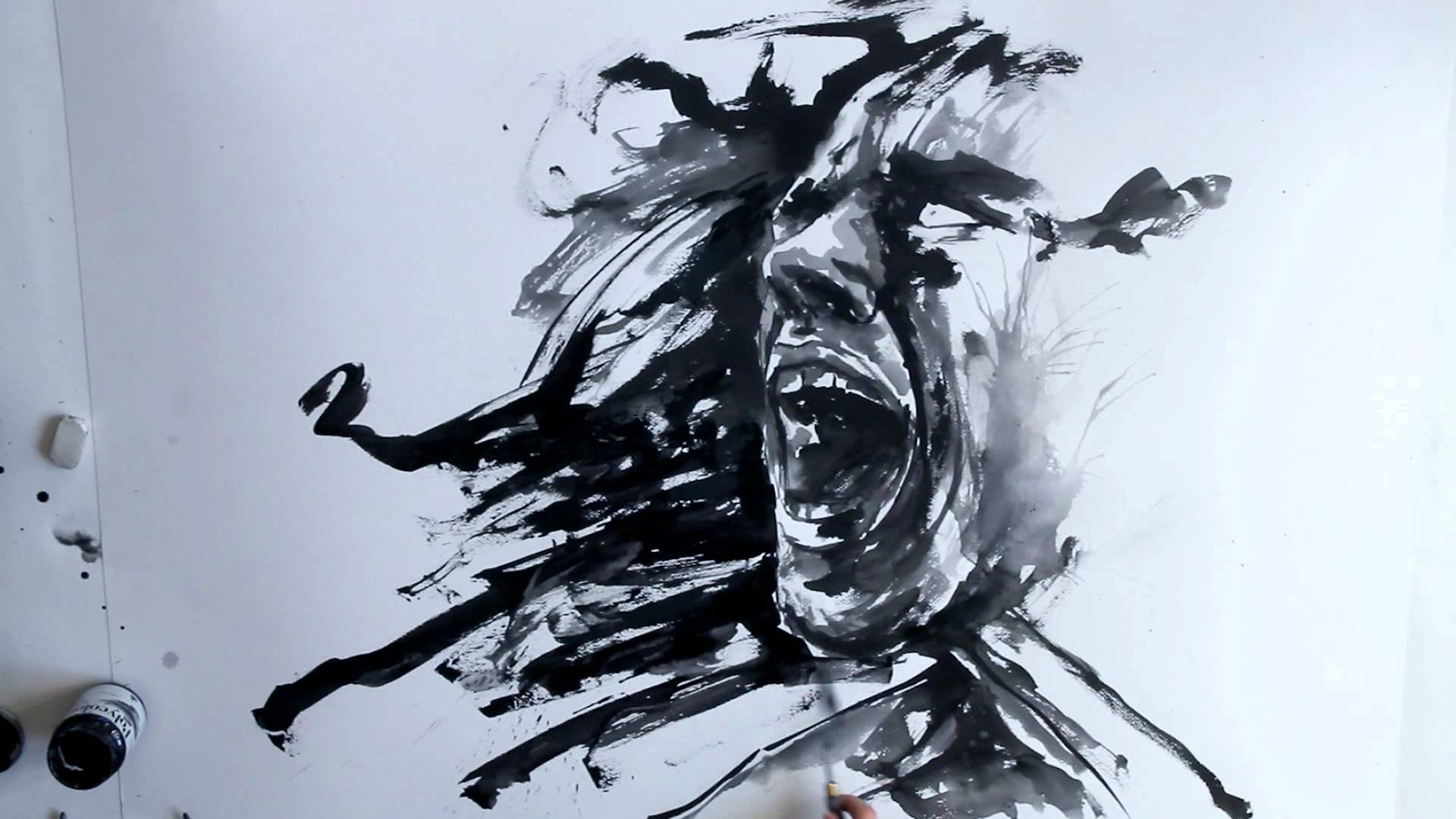 1920x1080 The Pain Of Cluster Headache