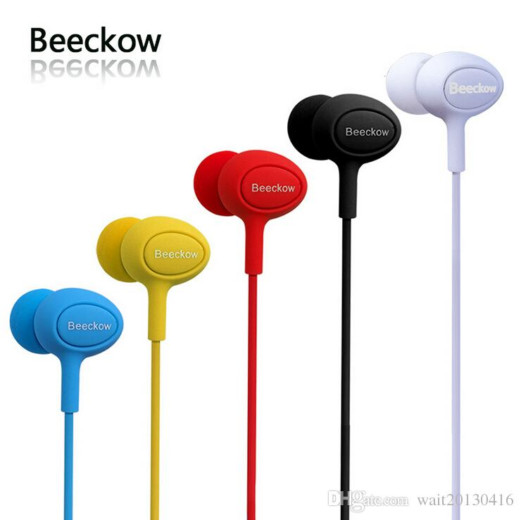 740x739 New Beeckow Ful Stere Bass Earphone L Mic Headset Headphone