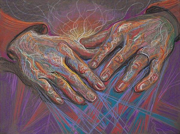 600x446 Healing Hands
