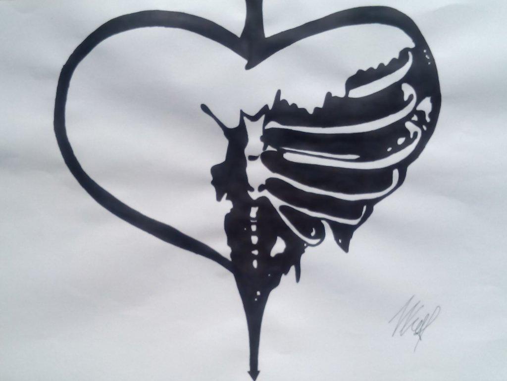 1024x769 My Broken, Healing Heart''