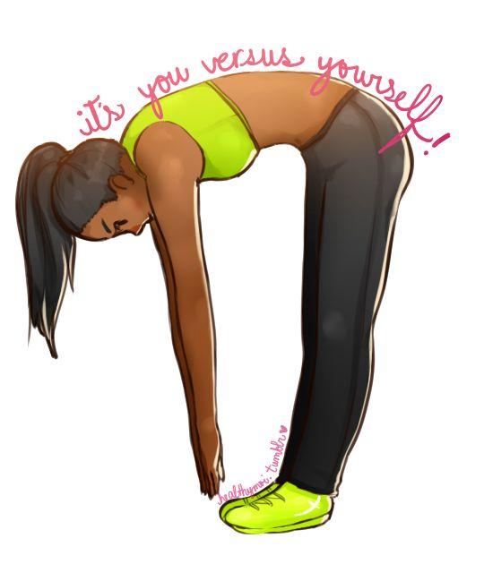 540x630 77 Best Fit Happens Images On Exercises, Fit