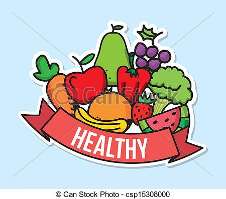 healthy foods drawing at getdrawings com free for personal use rh getdrawings com healthy foods cliparts free eat healthy clipart