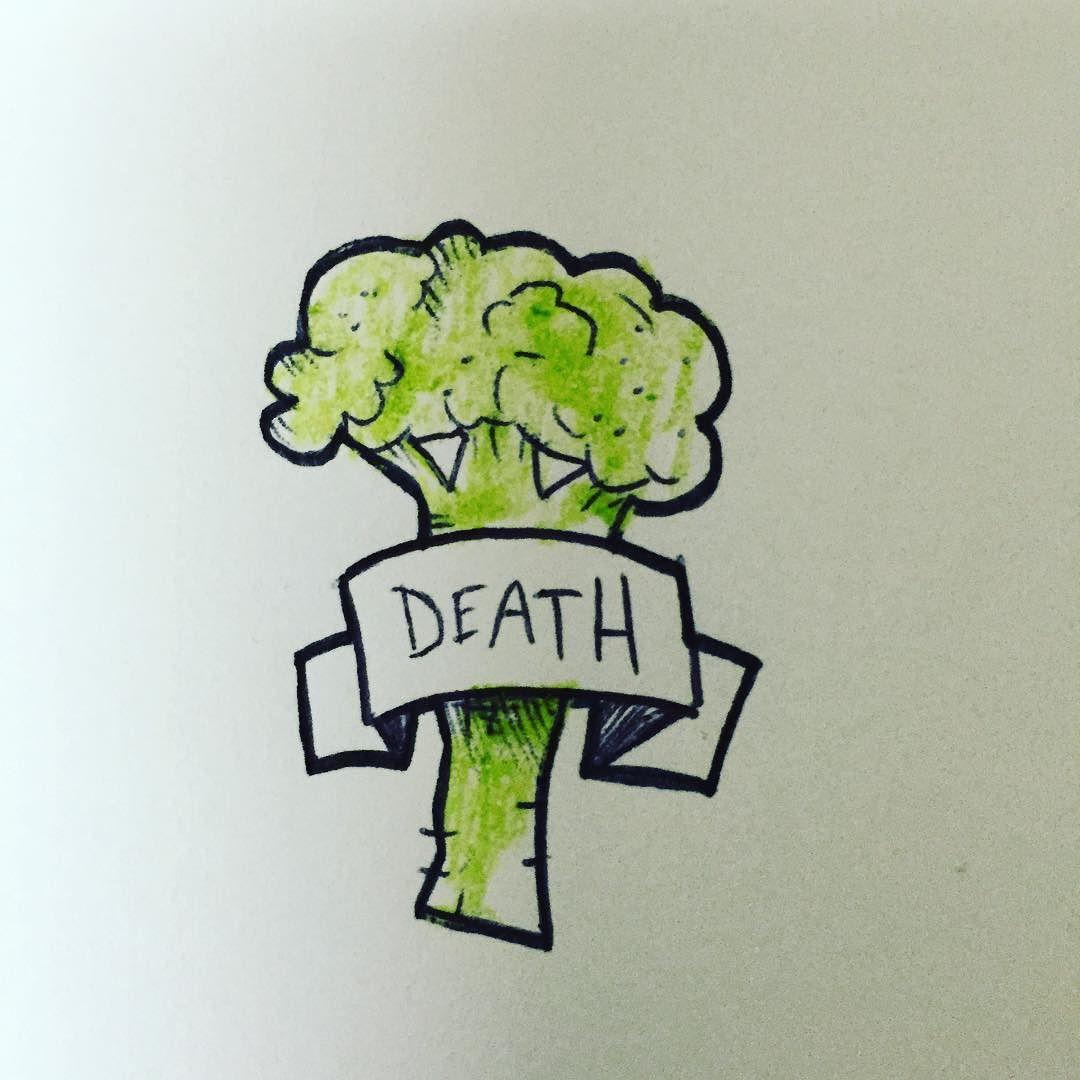 1080x1080 Broccoli