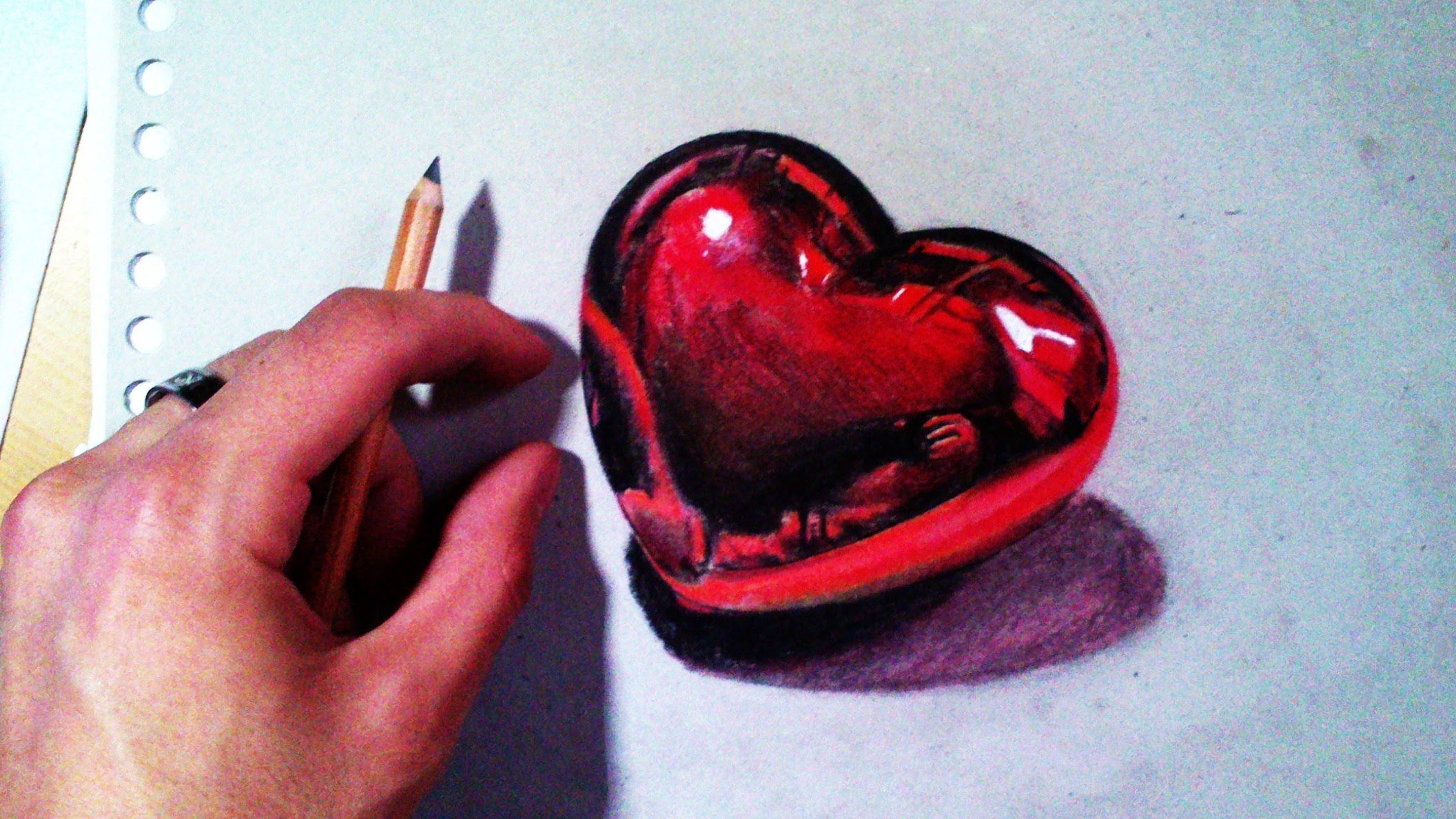 2113x1188 How To Draw A Heart