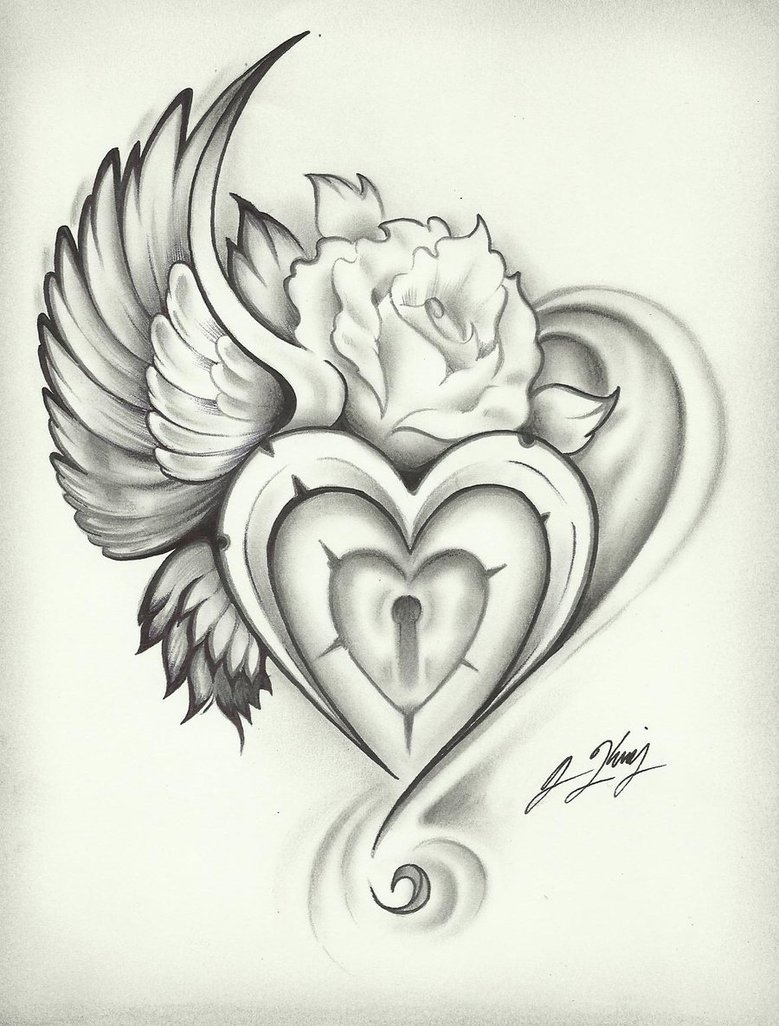 779x1026 Hoontoidly Rose Drawing Tattoo Images