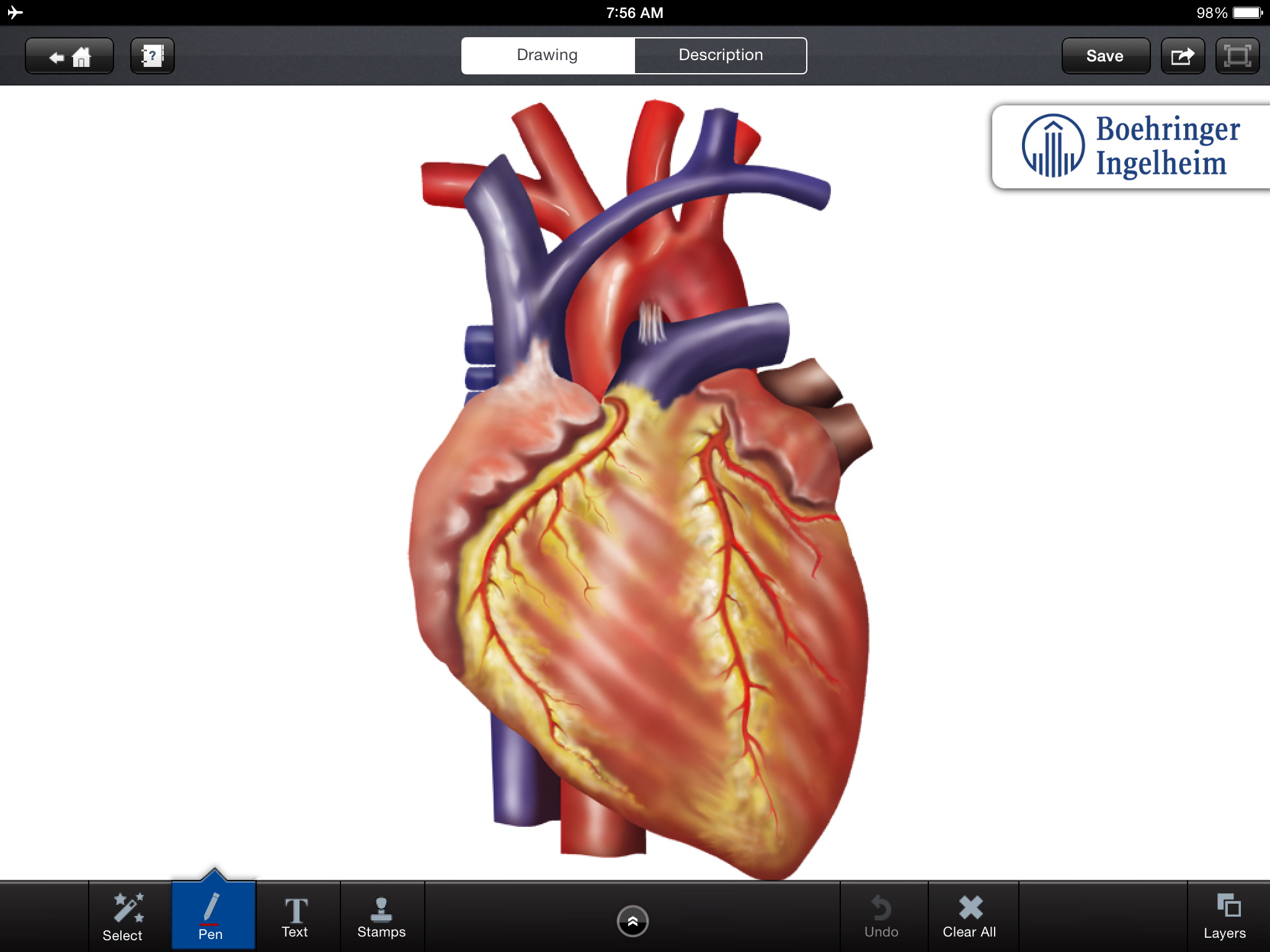 2048x1536 Three Best Apps For Discussing Heart Disease With Your Patients