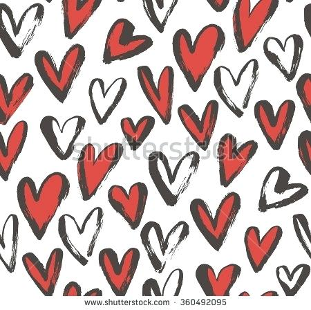 450x448 Heart Drawing Designs Alphanetworks.club