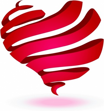 344x368 Human Heart Drawing Free Vector Download (94,521 Free Vector)