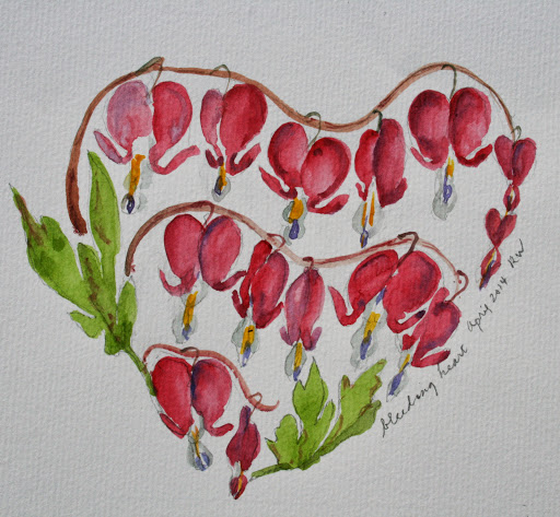 512x473 Flower Of The Human Heart Rosemary's Blog