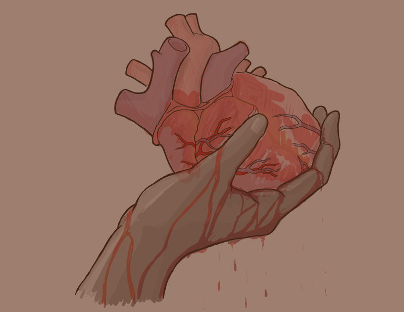800x618 Heart In Hand By Anthrpicdecadnce