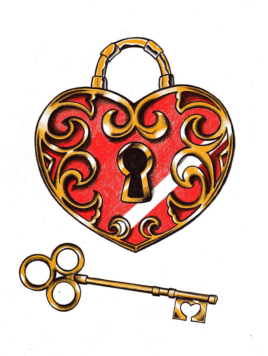 900x1195 Locket Tattoos Heart Locket Tattoo Sketch Ink