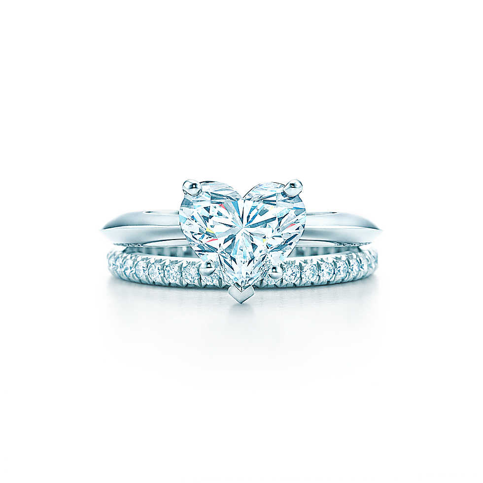 980x980 Heart Shape Engagement Rings Tiffany Amp Co.