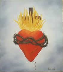 211x239 Symbolism. Sacred Heart