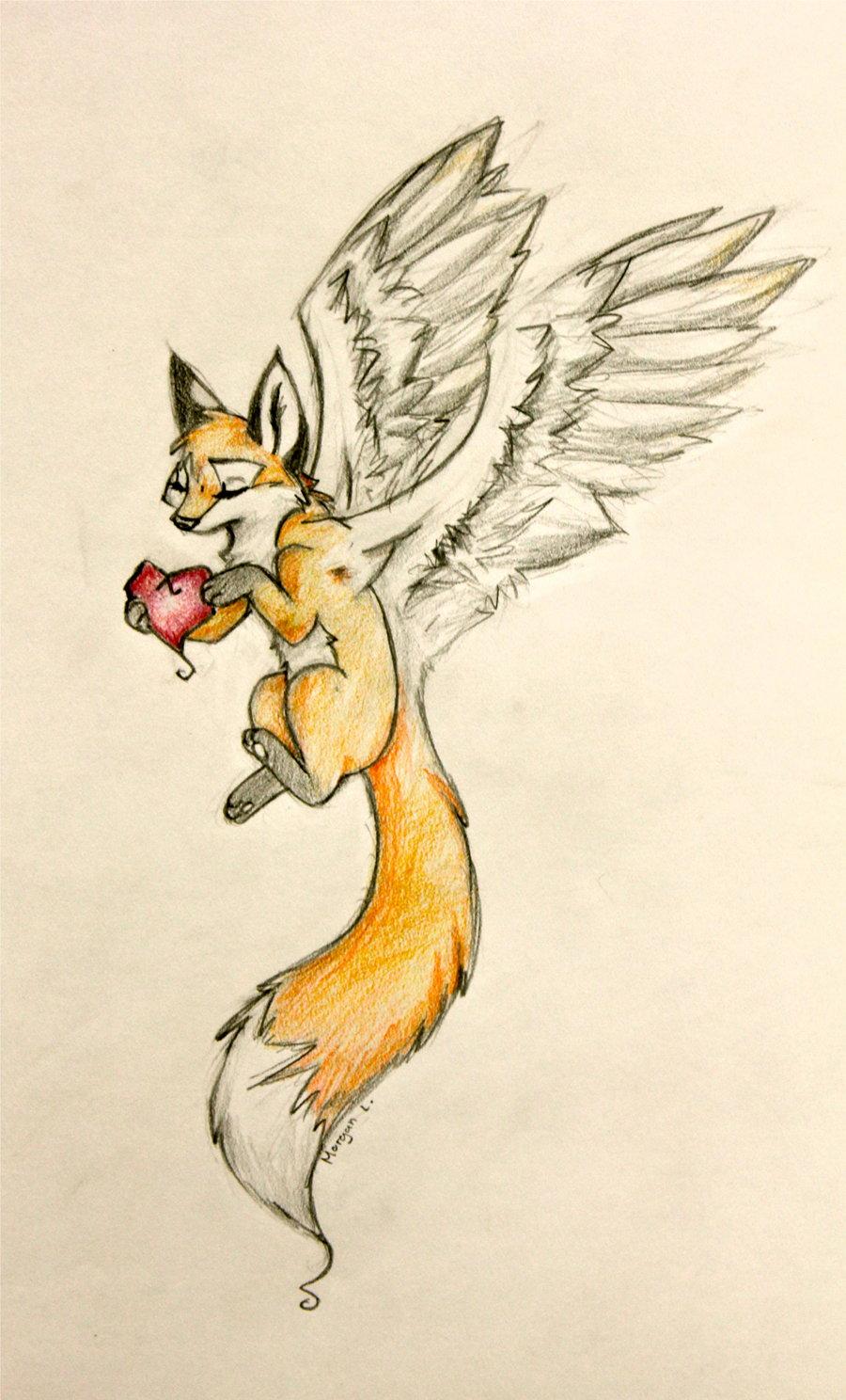 900x1488 Heart Belongs With These Wings By Wiggan