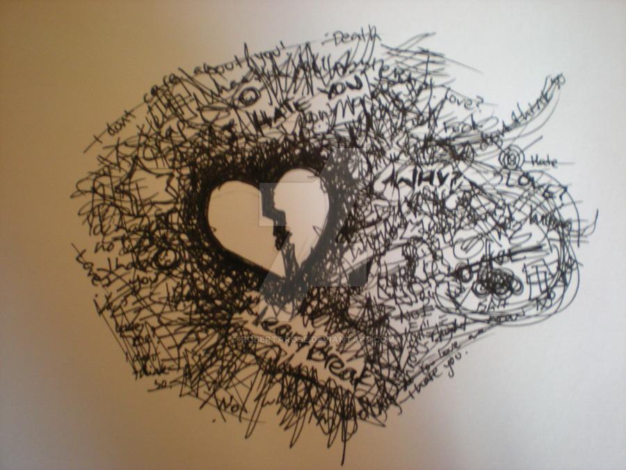 900x675 Heartbreak By Robertarose