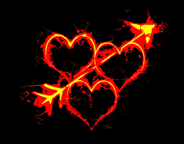 731x573 9 Best Hearts On Fire Images On Hearts On Fire, Fire
