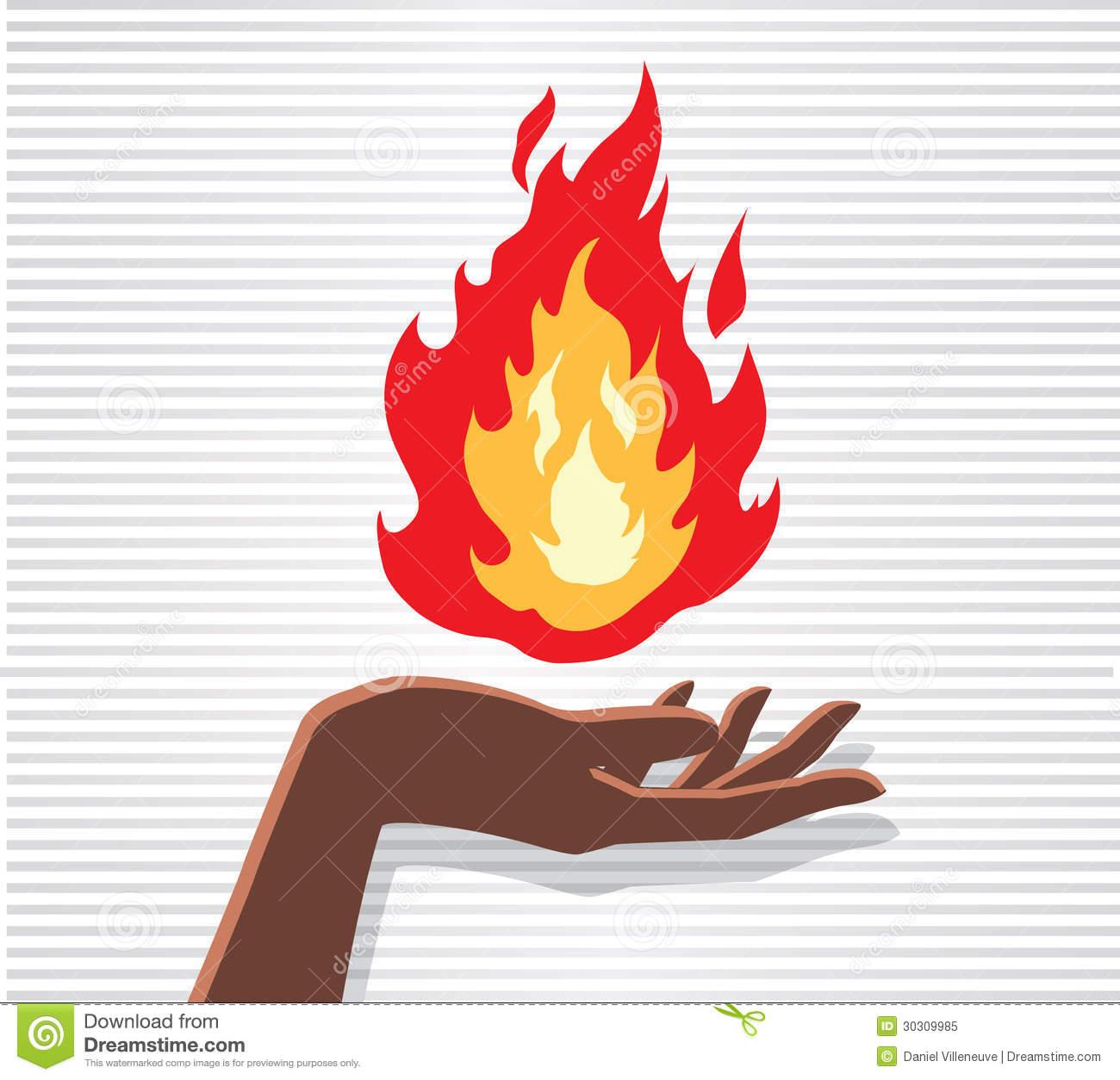 1300x1254 Hand Holding Fire Mastering Heat Energy 30309985.jpg