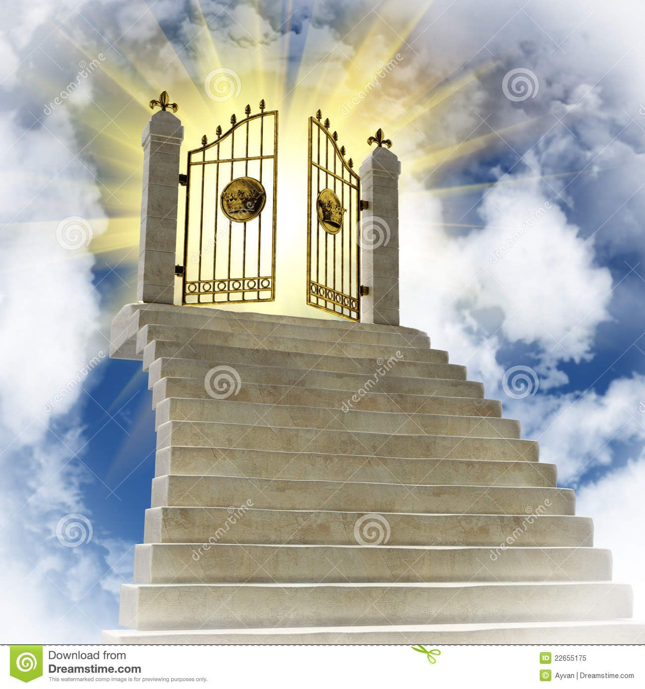 1300x1390 Pearly Gates Of Heaven Clipart The Gates Of Paradise