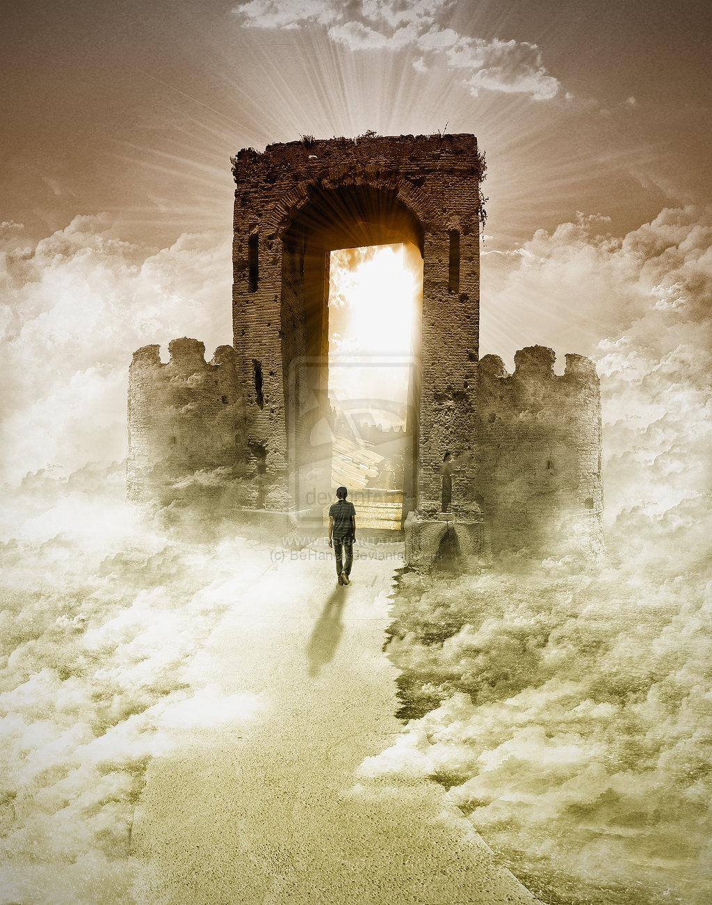 1024x1301 Heaven's Gate