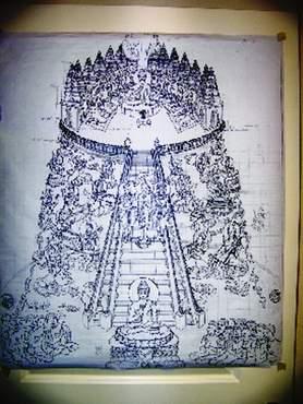 278x370 Ground Broken For Heavenly Structure Buddhist Art News
