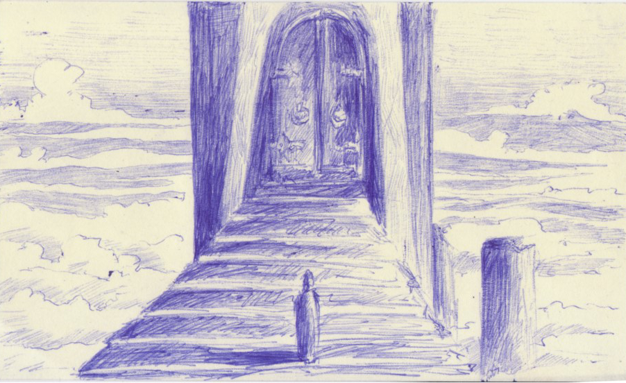 902x552 Heaven's Gate The Daily Post It