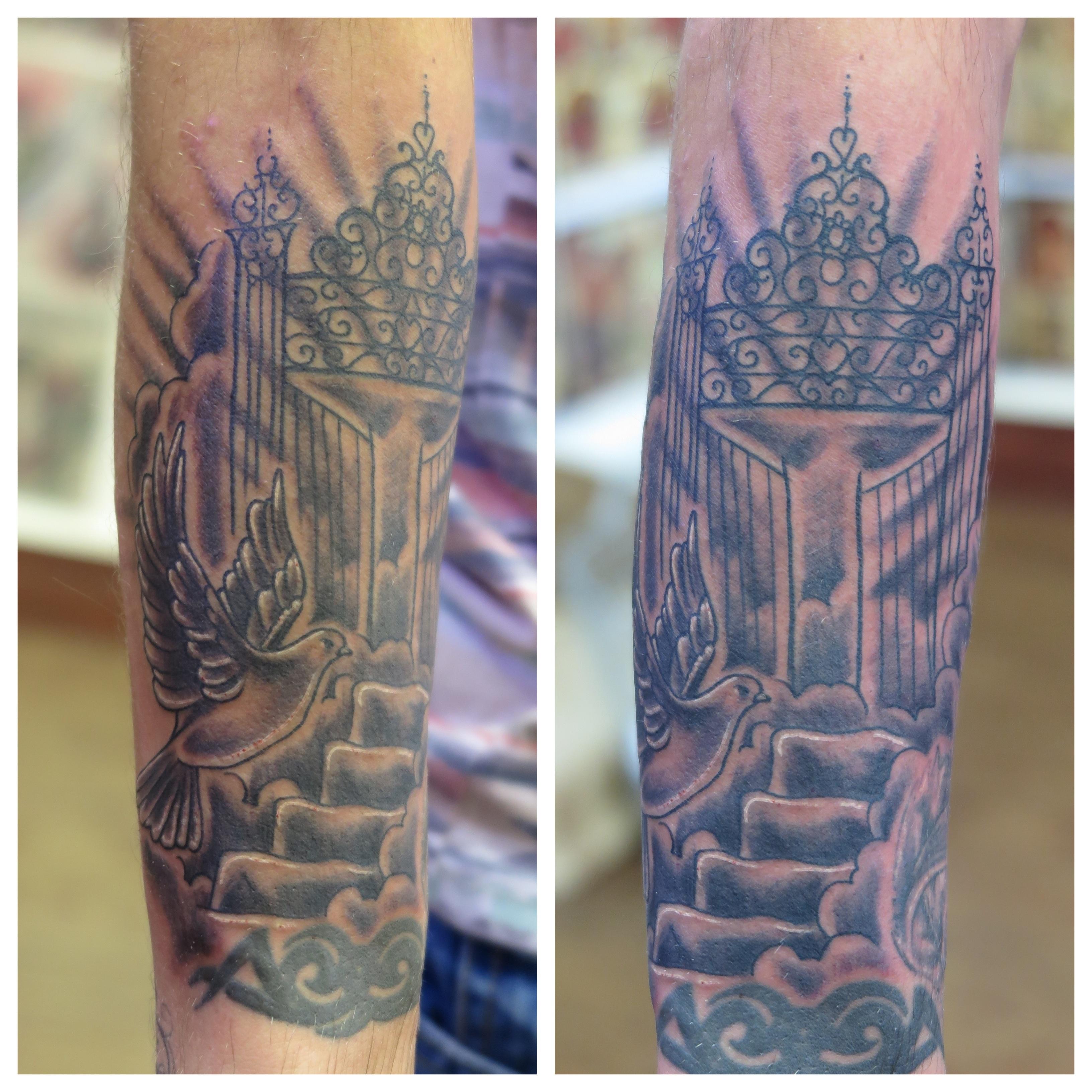 3264x3264 Gates Irish St Tattoo