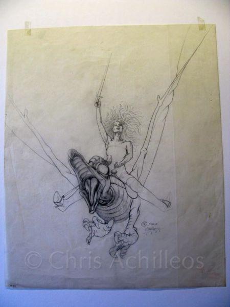 450x600 Achilleos Art