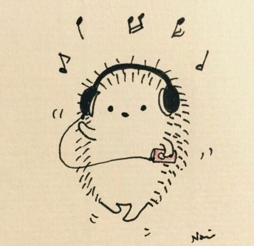 Hedgehogs Drawing At Getdrawings Com Free For Personal Use