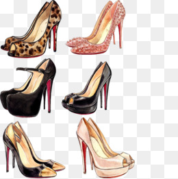 260x261 Drawing Heels Png Images Vectors And Psd Files Free Download