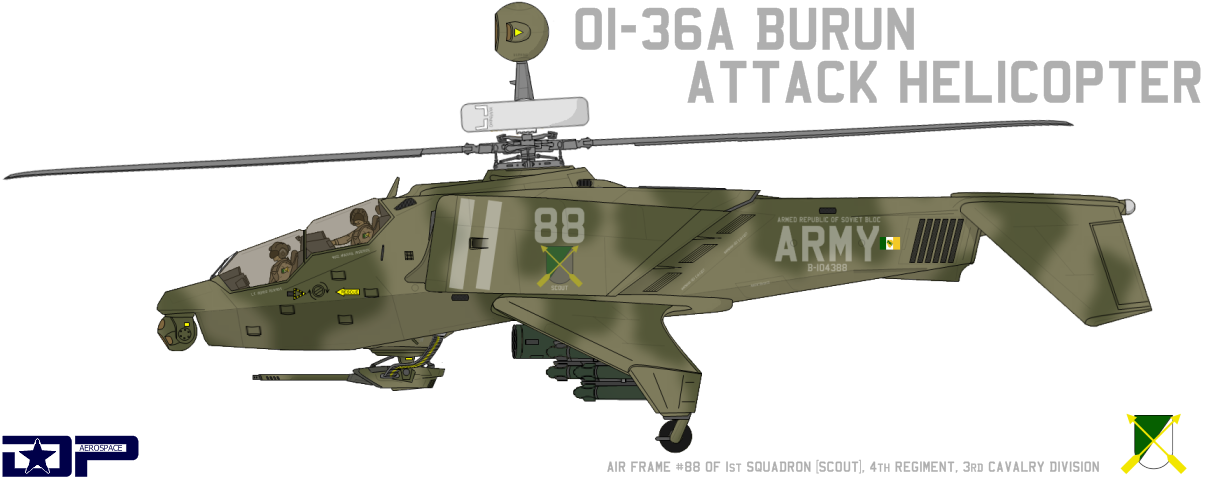 1205x479 Oi 36a Burun Attack Helicopter By Ac710n87