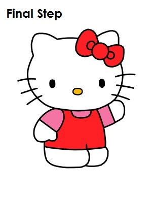 300x388 Hello Kitty