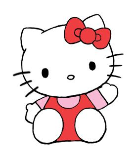 271x320 How To Draw Hello Kitty Hello Kitty Drawing, Hello Kitty And Kitty