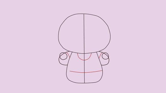 hello kitty face drawing at getdrawings com free for personal use